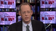 Dr. Paul Farmer on African Ebola Outbreak: Growing Inequality in Global Healthcare at Root of Crisis (Democracy Now)